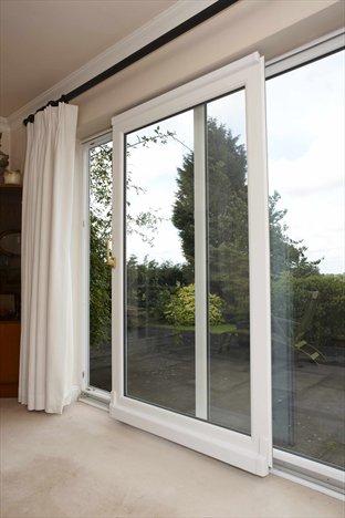 1 & Patio Doors - Norfolk Windows and Conservatories