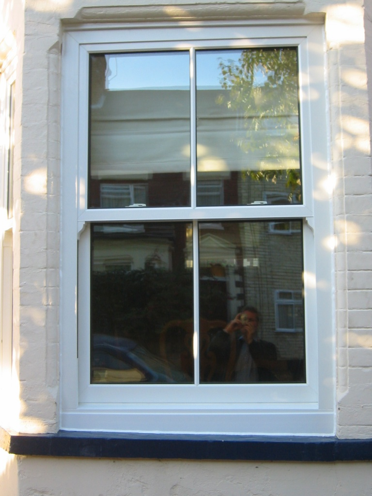 Sliding Sash Windows Norfolk Windows And Conservatories