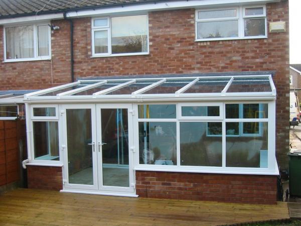 Garden Room Norfolk Windows And Conservatories