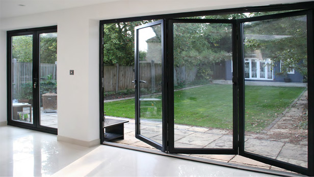 Bi Fold Doors Norfolk Windows And Conservatories