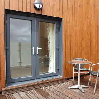 French Doors Norfolk Windows And Conservatories